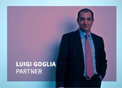 Luigi Goglia - Partner