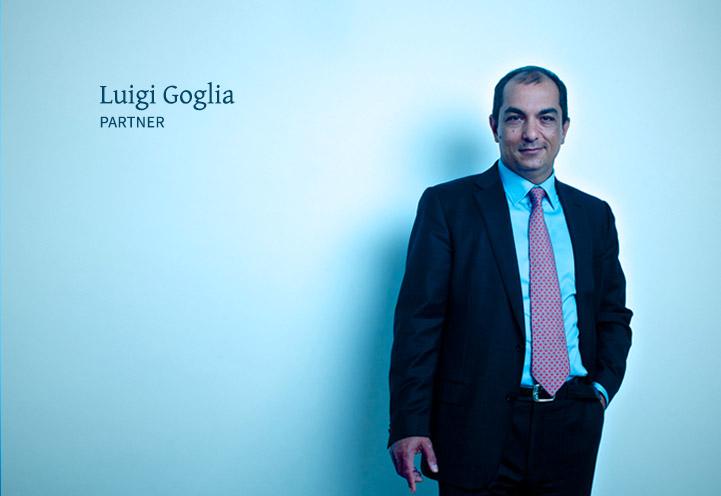 Luigi Goglia | Partner