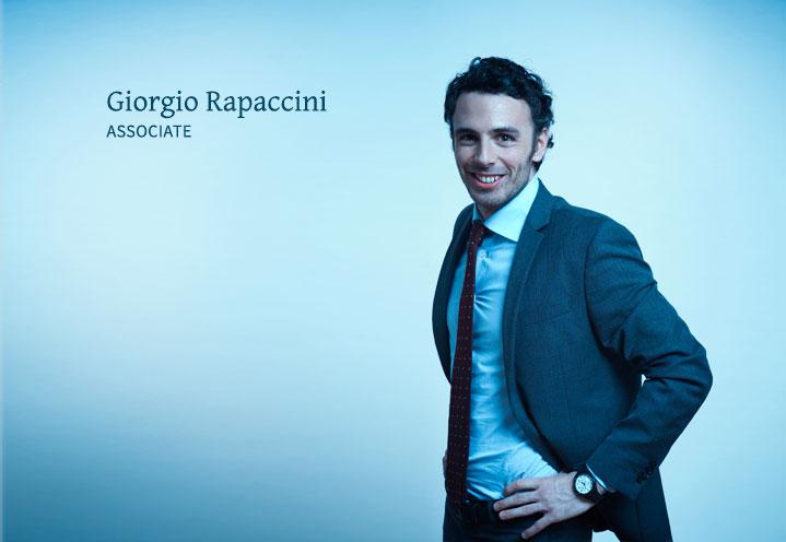 Giorgio Rapaccini