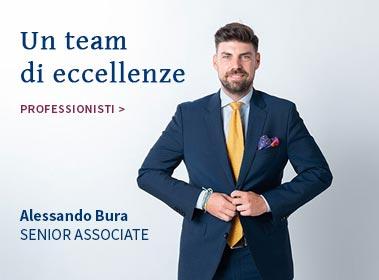 Un team di eccellenze