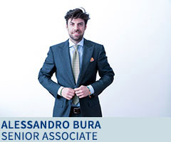 Avv. Alessandro Bura