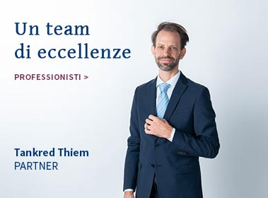 Un team di eccellenze