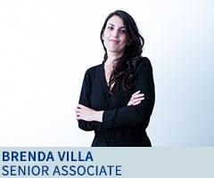 Avv. Brenda Villa