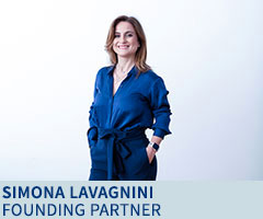 Simona Lavagnini - Partner