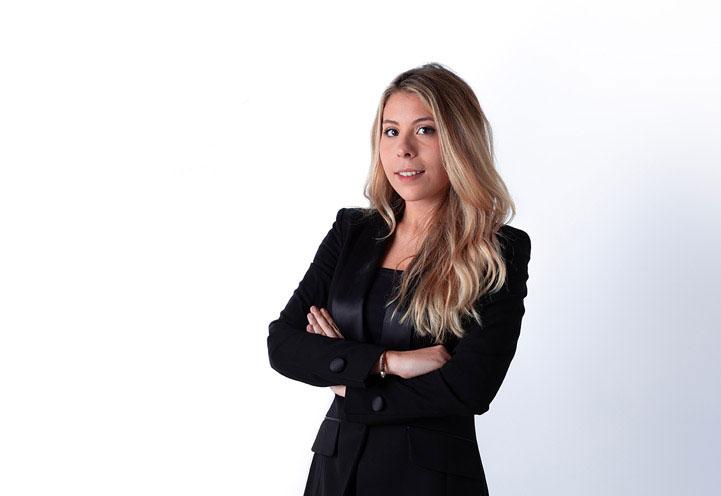 Alessia Asaro