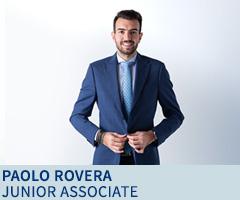 Paolo Rovera
